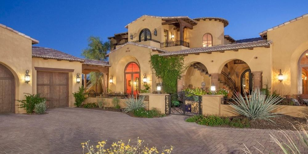 CLOSED! 2+ Million Dollar Luxury Home In Blackstone At Vistancia