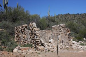 NorthernArizonaPros.com MLS# 164398 Gillett historical site
