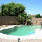 1145 E BROOKS Street Gilbert, AZ 85296 pool