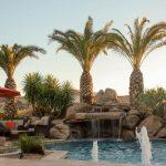 pool pretty
