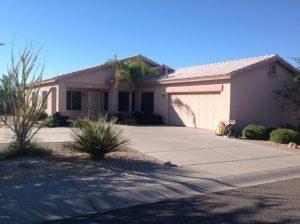 6603 W EL CORTEZ PL, Phoenix, AZ 85083 front