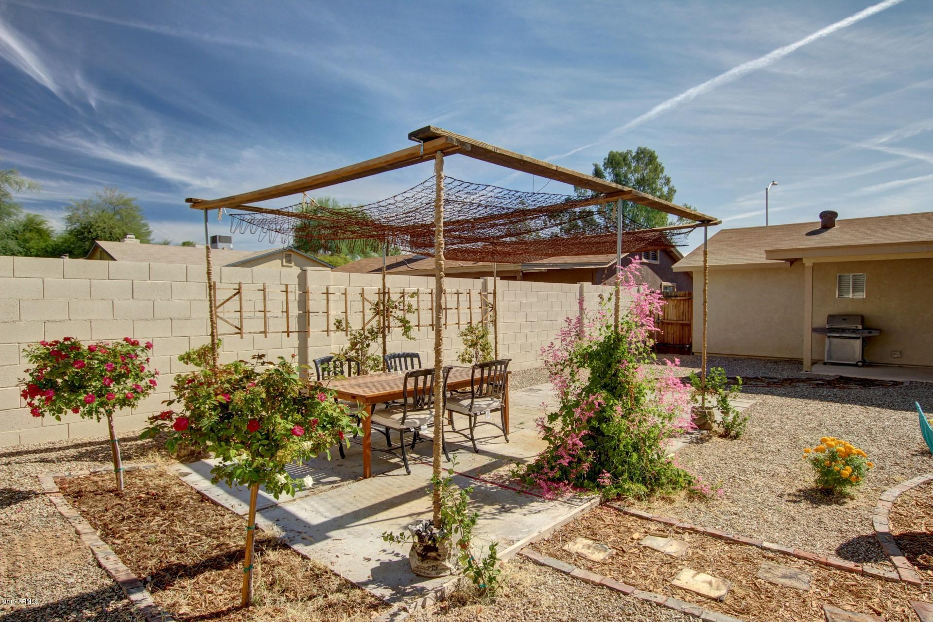 Affordable gem of a home in Phoenix
