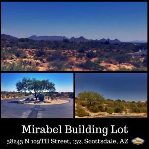 Mirabel Building Lot