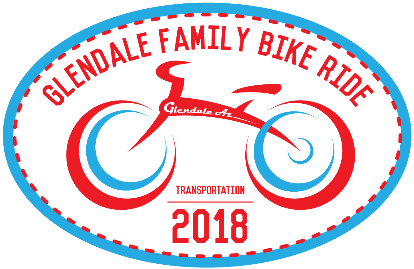 Earth Day 2018 Glendale Bike Ride