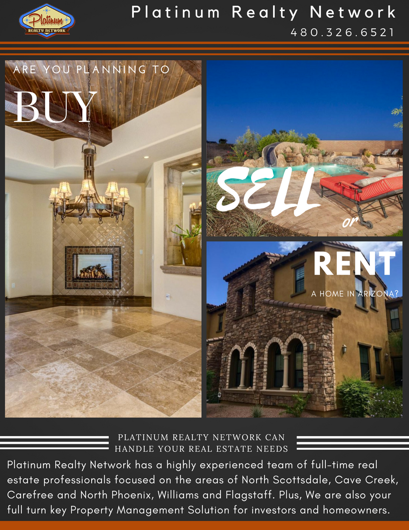 scottsdale buy sell rent