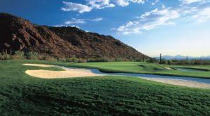 golfcourse north scottsdale arizona dc ranch silverleaf