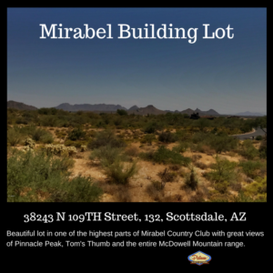 Mirabel Building Lot
