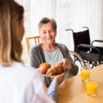 senior care for aging in home